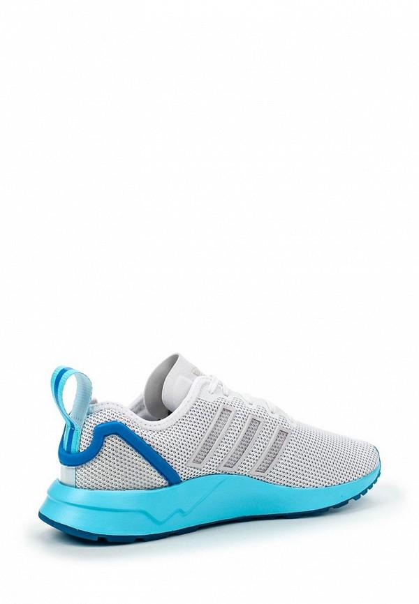 Кроссовки для мальчиков Adidas Originals (Адидас Ориджиналс) S75266: изображение 2