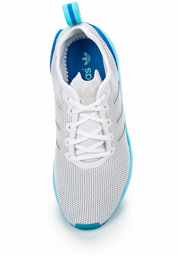 Кроссовки для мальчиков Adidas Originals (Адидас Ориджиналс) S75266: изображение 4