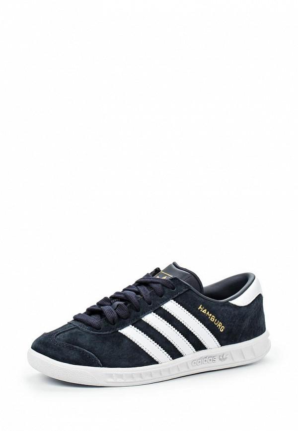 Кроссовки для мальчиков Adidas Originals (Адидас Ориджиналс) S75368
