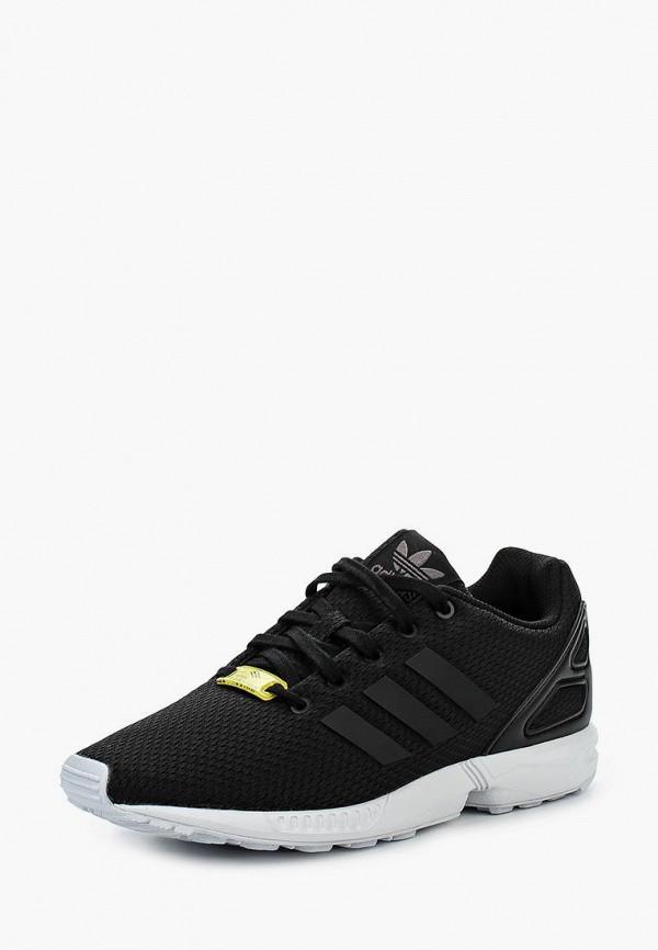 Купить Кроссовки adidas Originals, adidas Originals AD093AKLWN35, черный, Весна-лето 2018