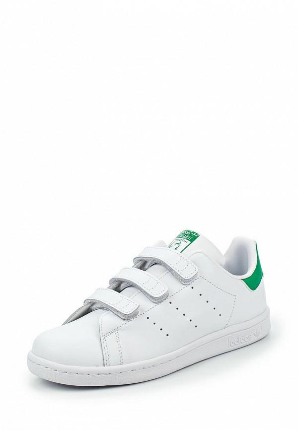 Кеды Adidas Originals (Адидас Ориджиналс) M20607
