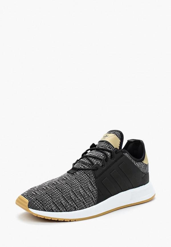 Купить Кроссовки adidas Originals, adidas Originals AD093AMALPO8, черный, Весна-лето 2018