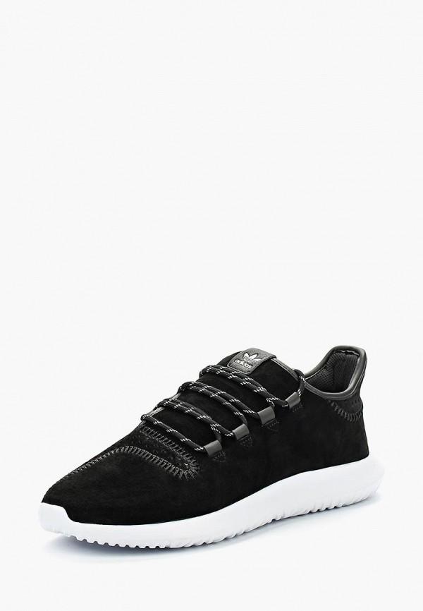 Купить Кроссовки adidas Originals, adidas Originals AD093AMALPR9, черный, Весна-лето 2018