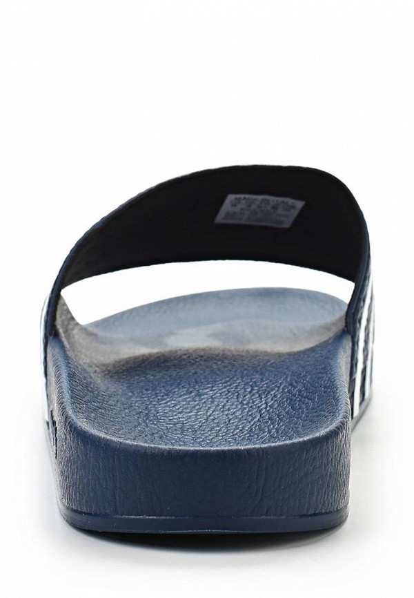 Мужские сланцы Adidas Originals (Адидас Ориджиналс) 288022: изображение 3
