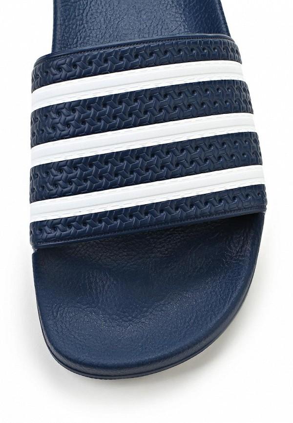 Мужские сланцы Adidas Originals (Адидас Ориджиналс) 288022: изображение 11
