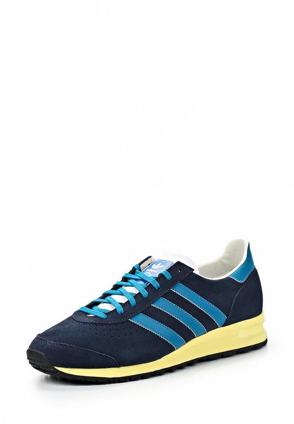 Мужские кроссовки Adidas Originals (Адидас Ориджиналс) G96856: изображение 1