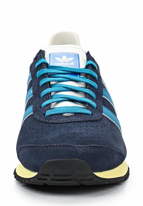 Мужские кроссовки Adidas Originals (Адидас Ориджиналс) G96856: изображение 6