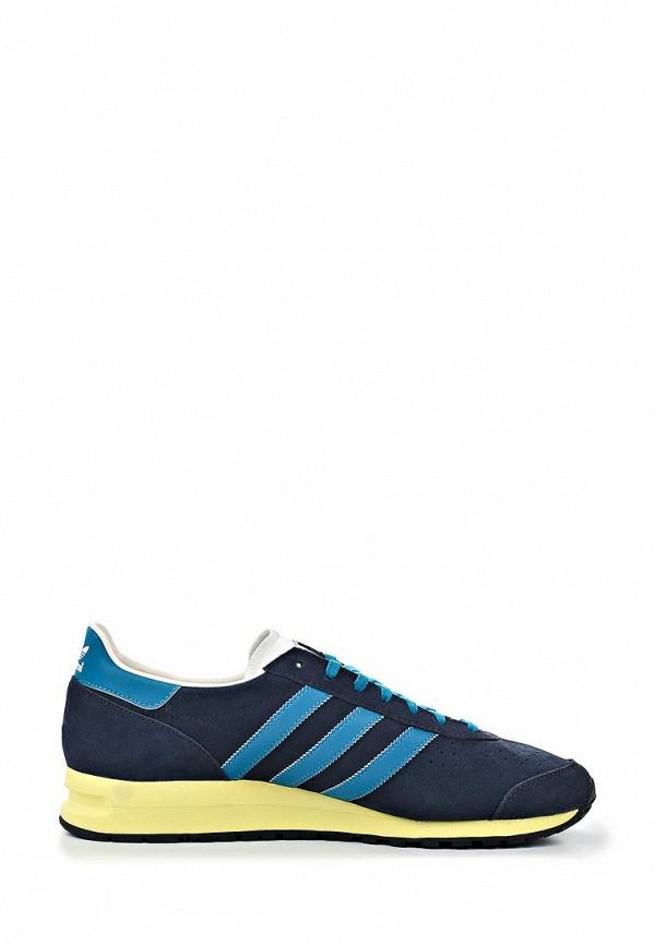 Мужские кроссовки Adidas Originals (Адидас Ориджиналс) G96856: изображение 8