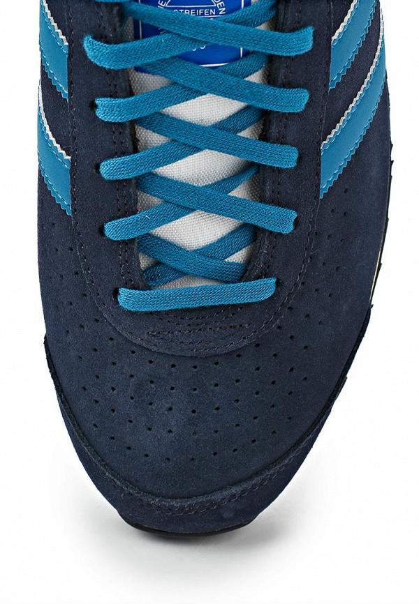 Мужские кроссовки Adidas Originals (Адидас Ориджиналс) G96856: изображение 10