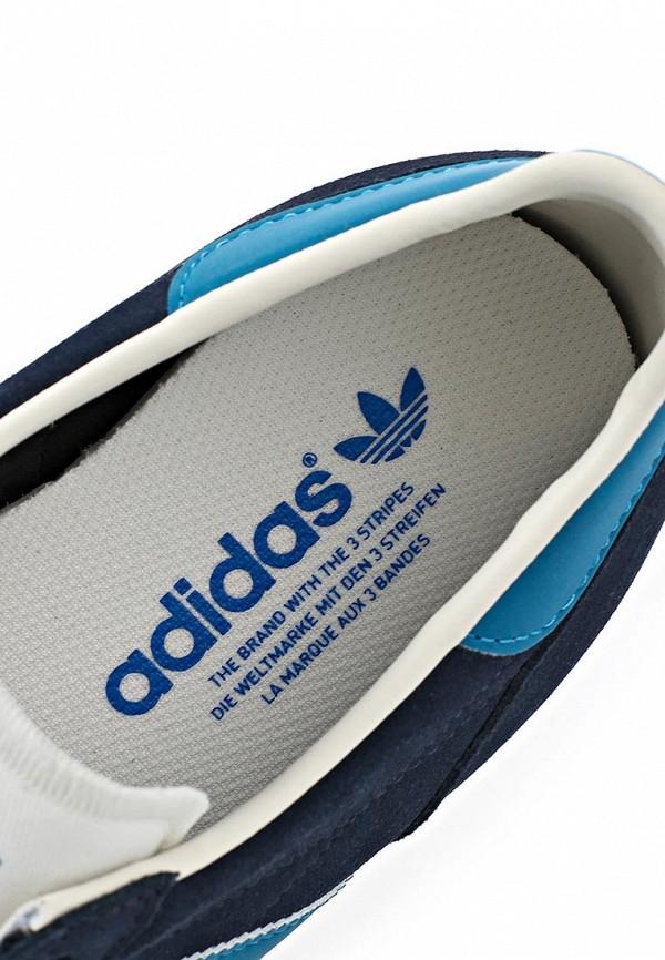 Мужские кроссовки Adidas Originals (Адидас Ориджиналс) G96856: изображение 12