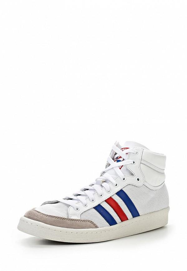 Мужские кеды Adidas Originals (Адидас Ориджиналс) Q20355: изображение 1