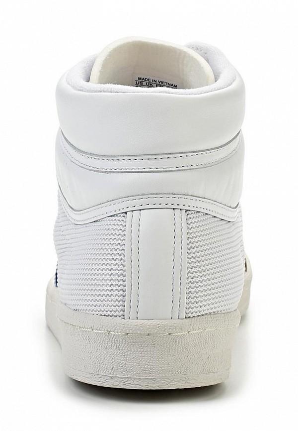 Мужские кеды Adidas Originals (Адидас Ориджиналс) Q20355: изображение 3