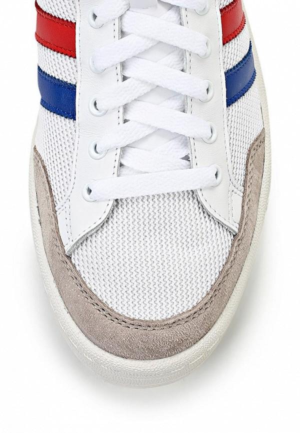 Мужские кеды Adidas Originals (Адидас Ориджиналс) Q20355: изображение 11