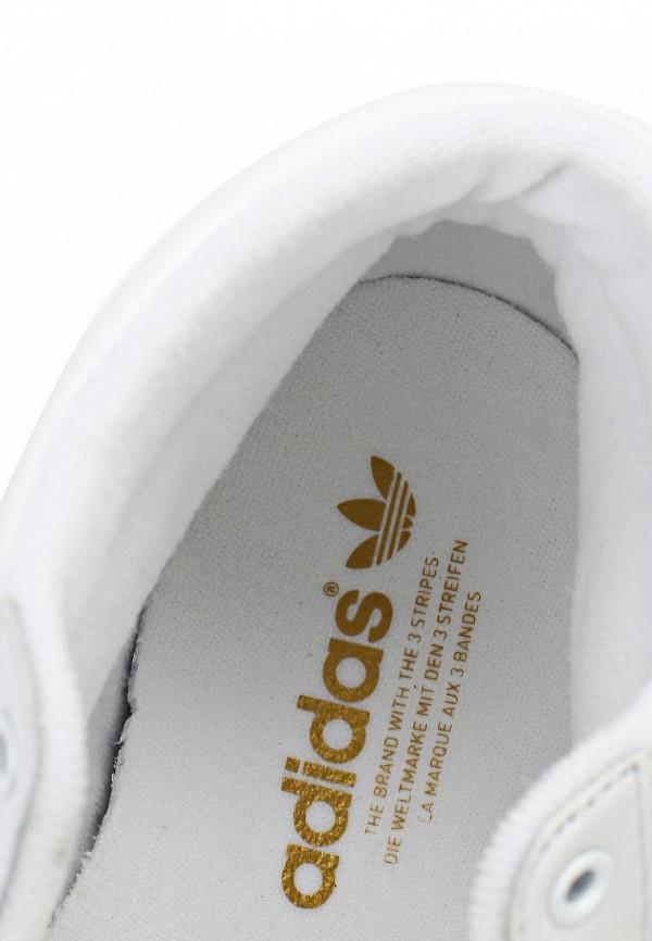 Мужские кеды Adidas Originals (Адидас Ориджиналс) Q20355: изображение 13