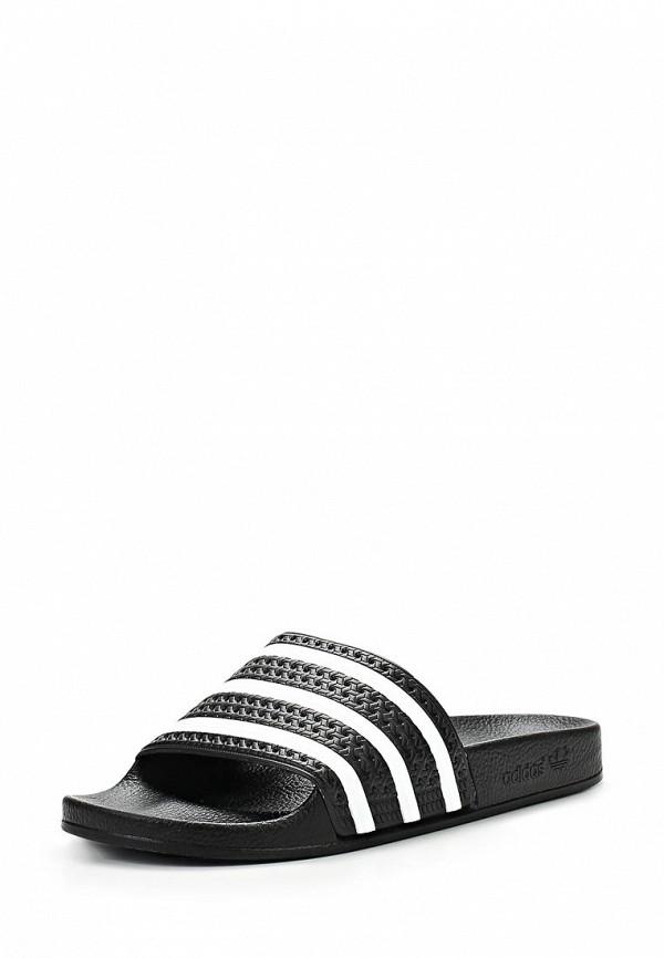 Мужские сланцы Adidas Originals (Адидас Ориджиналс) 280647: изображение 1
