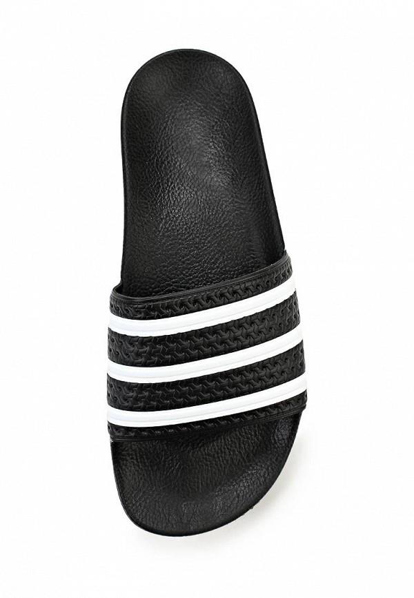Мужские сланцы Adidas Originals (Адидас Ориджиналс) 280647: изображение 3