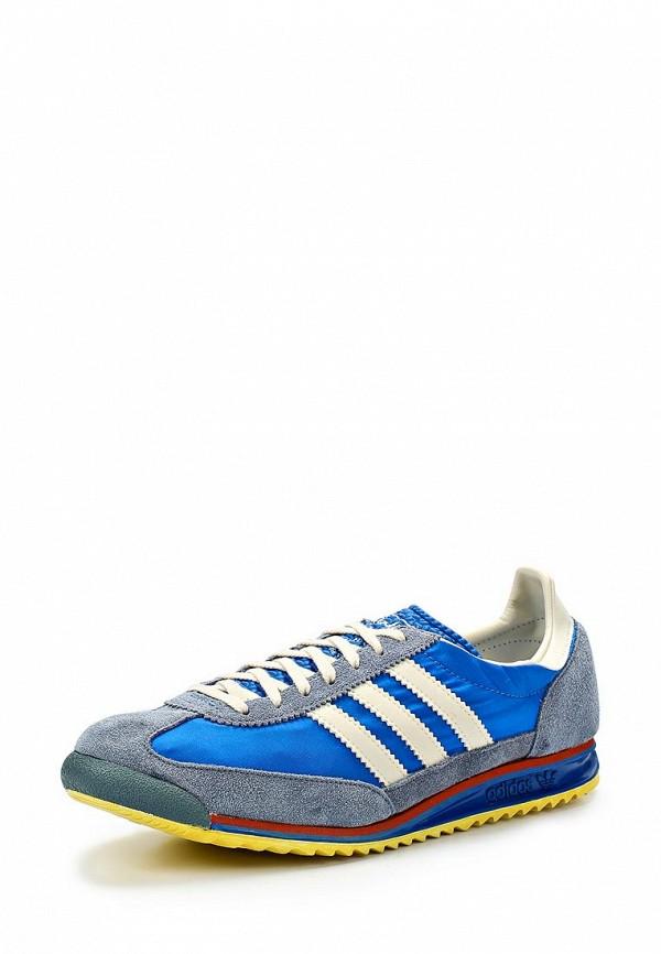 Мужские кроссовки Adidas Originals (Адидас Ориджиналс) 909495: изображение 1