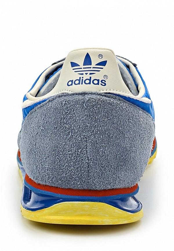 Мужские кроссовки Adidas Originals (Адидас Ориджиналс) 909495: изображение 3