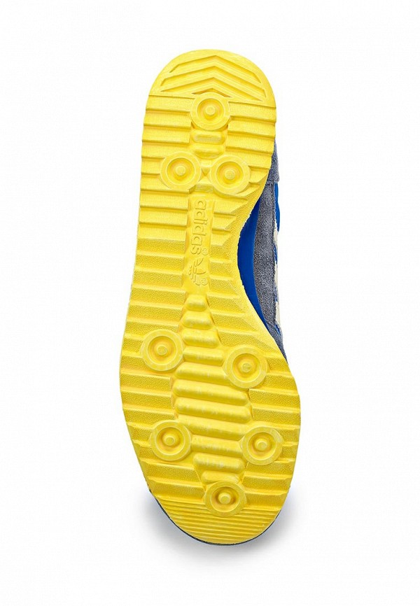 Мужские кроссовки Adidas Originals (Адидас Ориджиналс) 909495: изображение 5