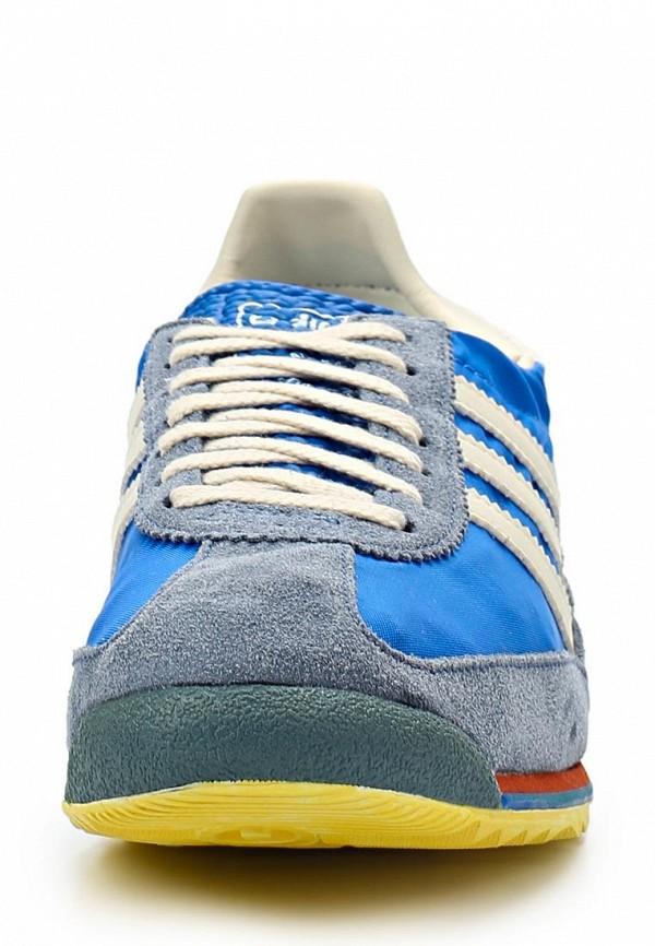 Мужские кроссовки Adidas Originals (Адидас Ориджиналс) 909495: изображение 7