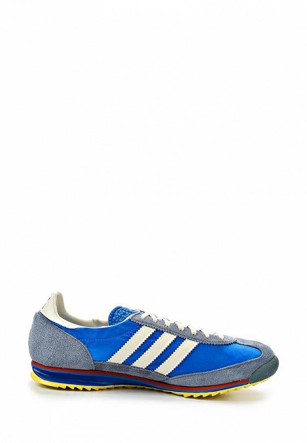 Мужские кроссовки Adidas Originals (Адидас Ориджиналс) 909495: изображение 9