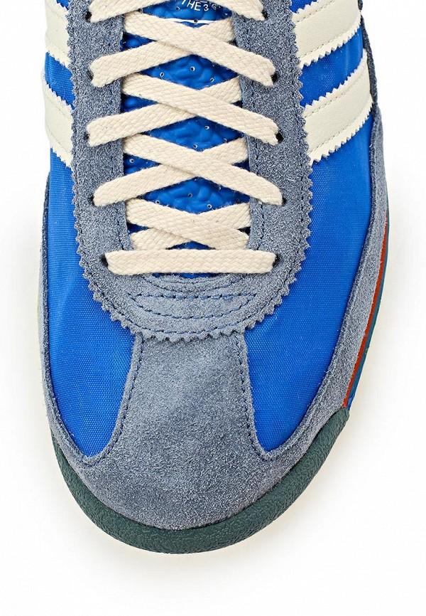 Мужские кроссовки Adidas Originals (Адидас Ориджиналс) 909495: изображение 11