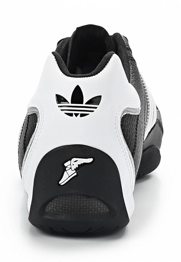 Мужские кроссовки Adidas Originals (Адидас Ориджиналс) G16082: изображение 3