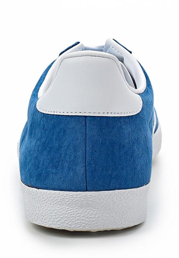Мужские кеды Adidas Originals (Адидас Ориджиналс) G16183: изображение 3
