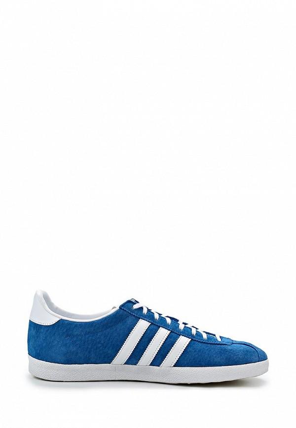 Мужские кеды Adidas Originals (Адидас Ориджиналс) G16183: изображение 9