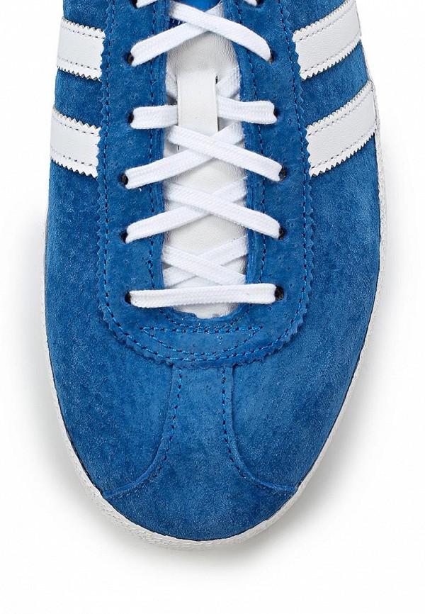 Мужские кеды Adidas Originals (Адидас Ориджиналс) G16183: изображение 11