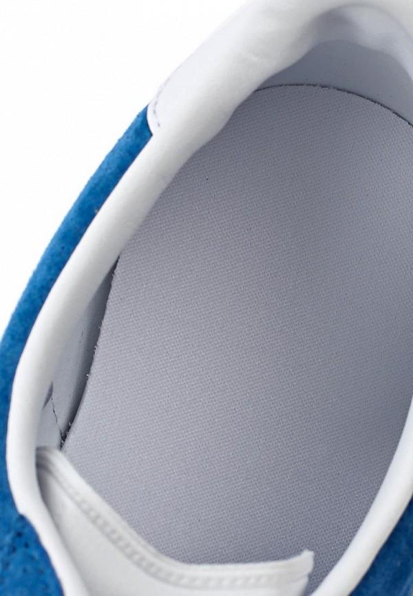 Мужские кеды Adidas Originals (Адидас Ориджиналс) G16183: изображение 13