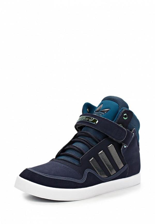 Мужские кроссовки Adidas Originals (Адидас Ориджиналс) D65687: изображение 1