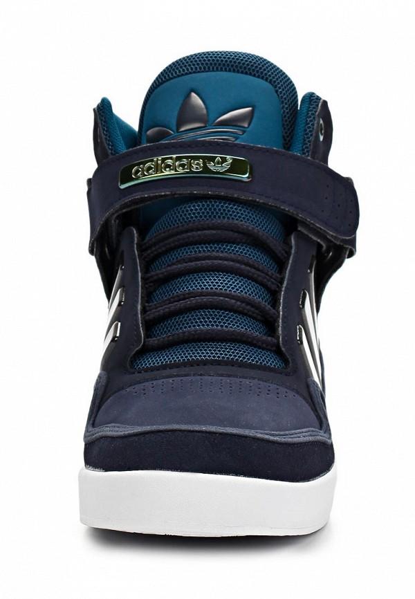 Мужские кроссовки Adidas Originals (Адидас Ориджиналс) D65687: изображение 6