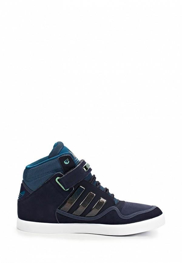 Мужские кроссовки Adidas Originals (Адидас Ориджиналс) D65687: изображение 8