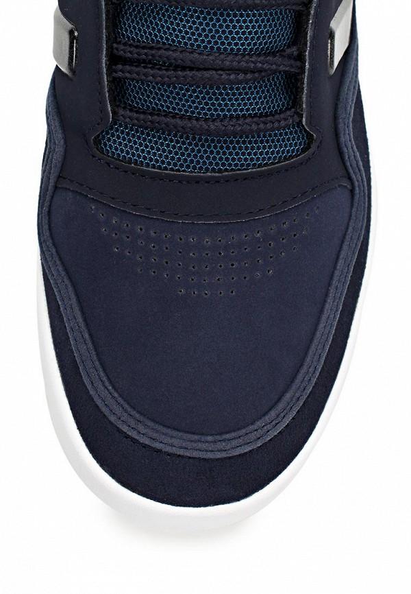 Мужские кроссовки Adidas Originals (Адидас Ориджиналс) D65687: изображение 10