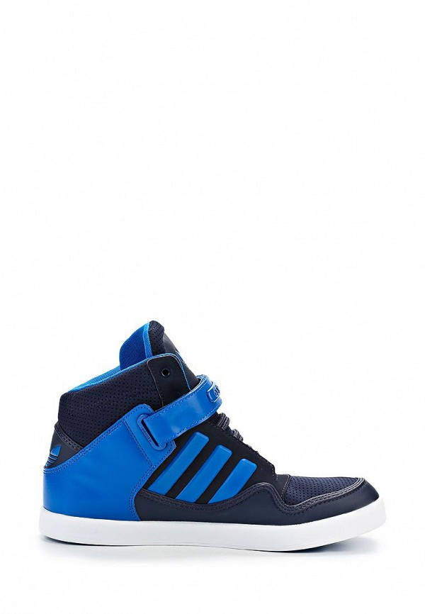 Мужские кеды Adidas Originals (Адидас Ориджиналс) D65963: изображение 8