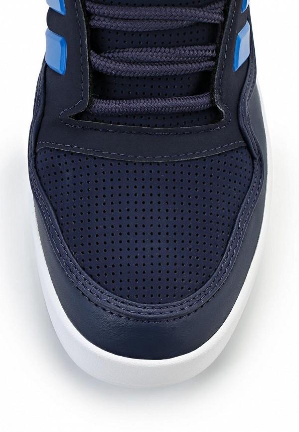 Мужские кеды Adidas Originals (Адидас Ориджиналс) D65963: изображение 10
