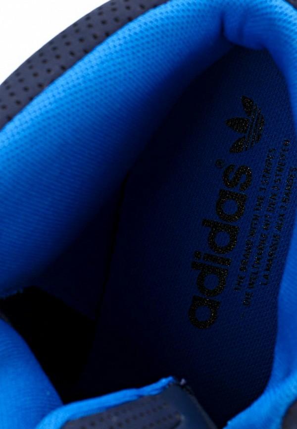 Мужские кеды Adidas Originals (Адидас Ориджиналс) D65963: изображение 12