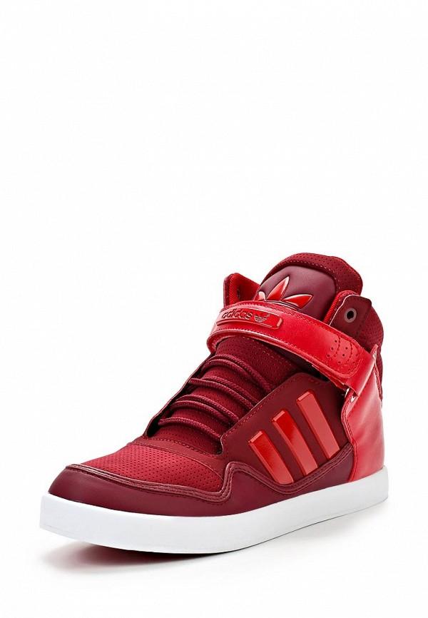 Мужские кеды Adidas Originals (Адидас Ориджиналс) D65965: изображение 1