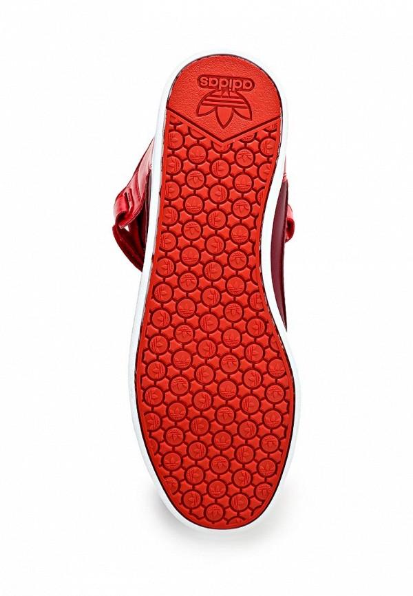 Мужские кеды Adidas Originals (Адидас Ориджиналс) D65965: изображение 4