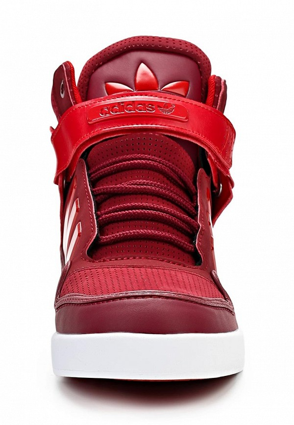 Мужские кеды Adidas Originals (Адидас Ориджиналс) D65965: изображение 6