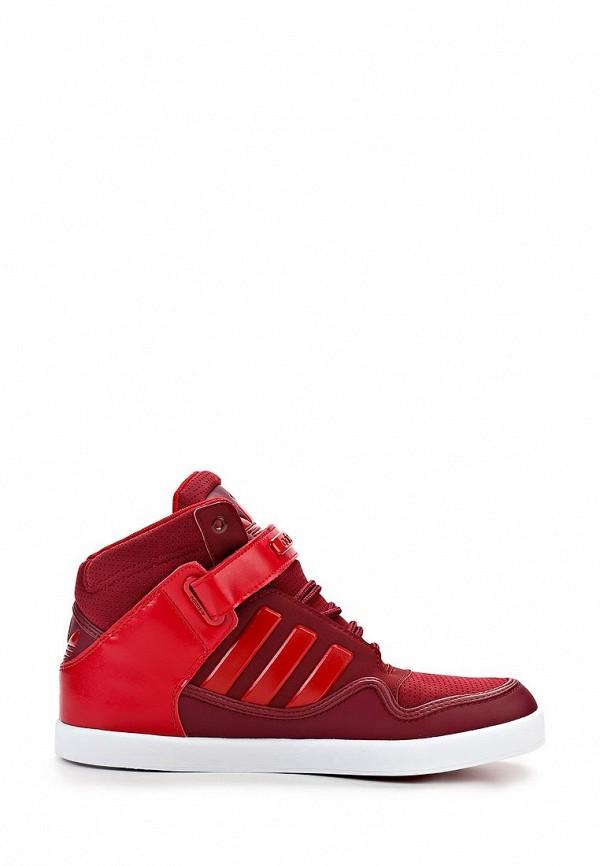 Мужские кеды Adidas Originals (Адидас Ориджиналс) D65965: изображение 8