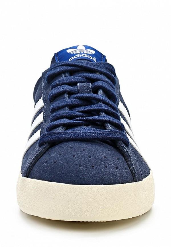 Мужские кеды Adidas Originals (Адидас Ориджиналс) Q23019: изображение 6