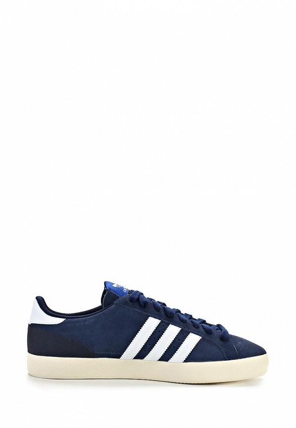 Мужские кеды Adidas Originals (Адидас Ориджиналс) Q23019: изображение 8