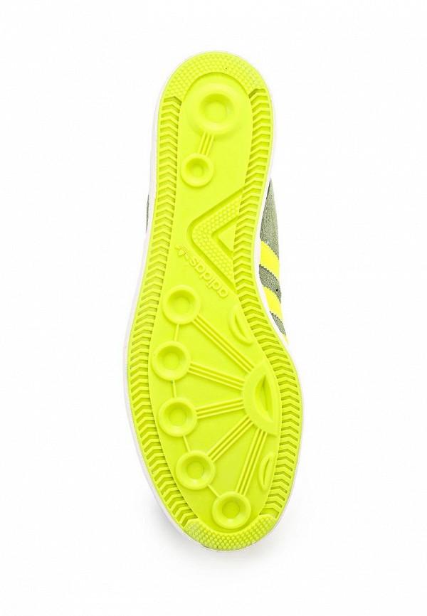 Мужские кеды Adidas Originals (Адидас Ориджиналс) D65923: изображение 5