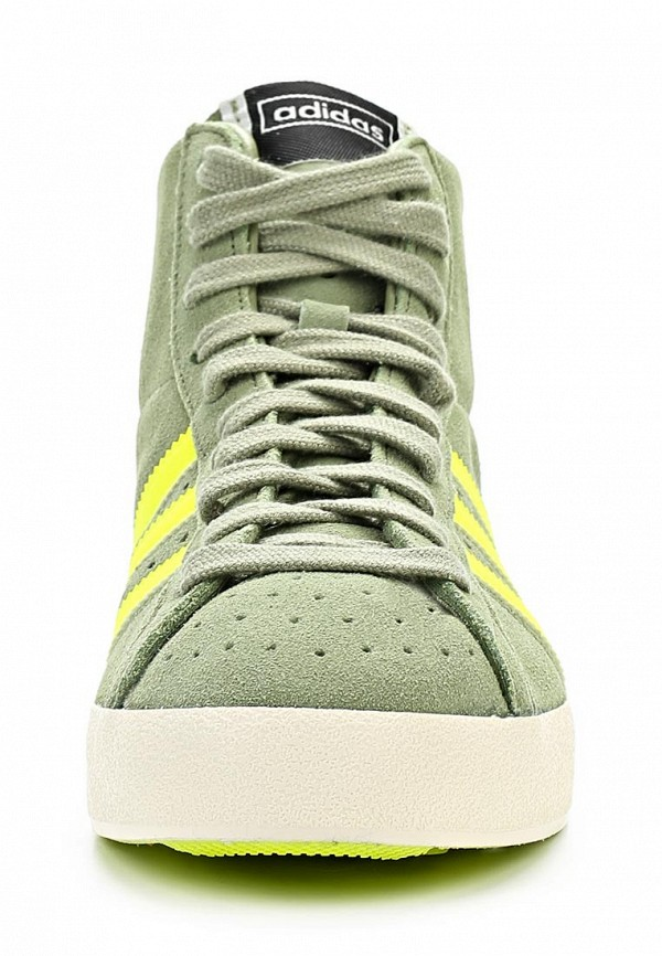 Мужские кеды Adidas Originals (Адидас Ориджиналс) D65923: изображение 7