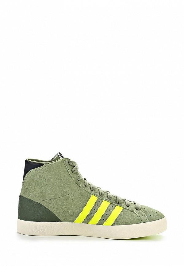 Мужские кеды Adidas Originals (Адидас Ориджиналс) D65923: изображение 9