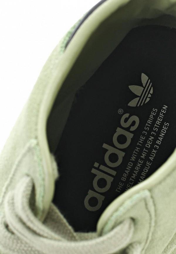 Мужские кеды Adidas Originals (Адидас Ориджиналс) D65923: изображение 13
