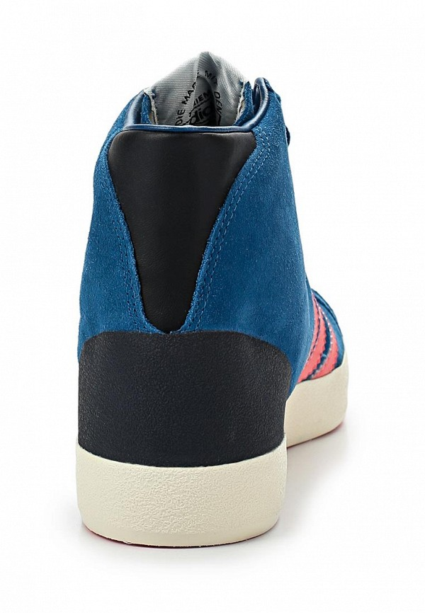 Мужские кеды Adidas Originals (Адидас Ориджиналс) D65924: изображение 3