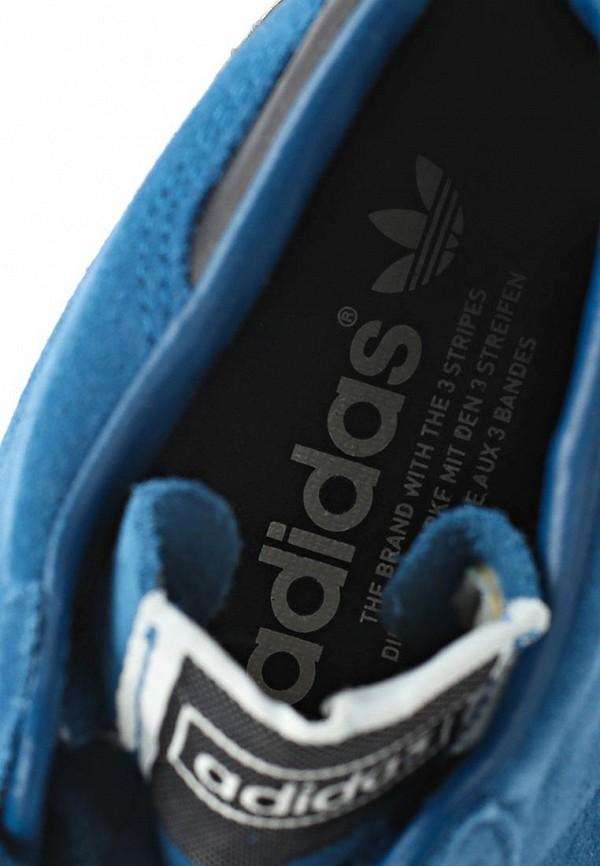 Мужские кеды Adidas Originals (Адидас Ориджиналс) D65924: изображение 13